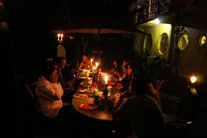 Restaurant Casa Caracol
