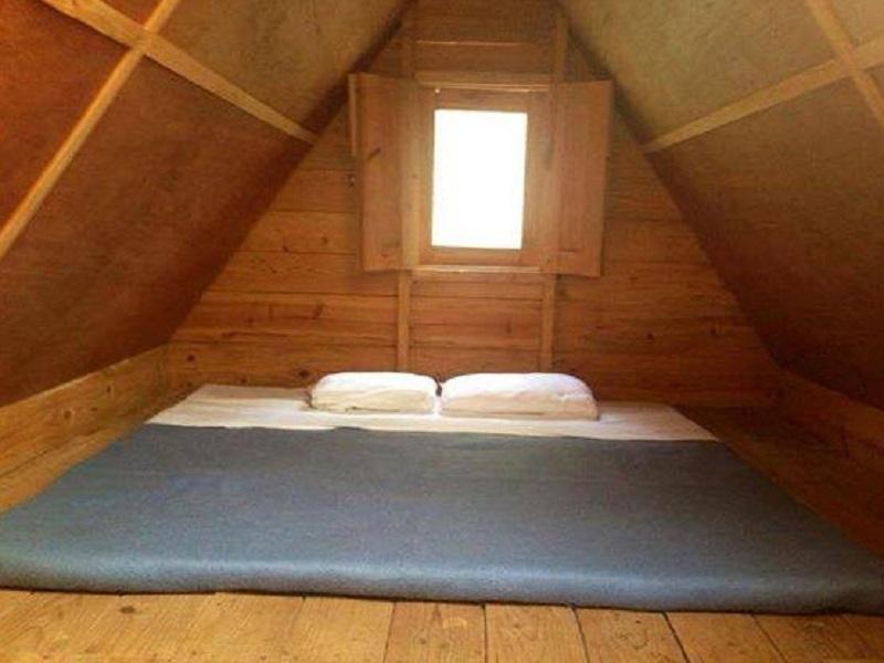 Room Casa Caracol