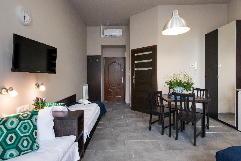 Apartamento Capacidad 4 (Apartment Capacity 4)