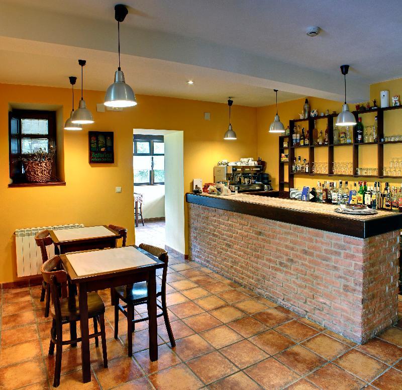 Restaurant Coviella Hotel Rural