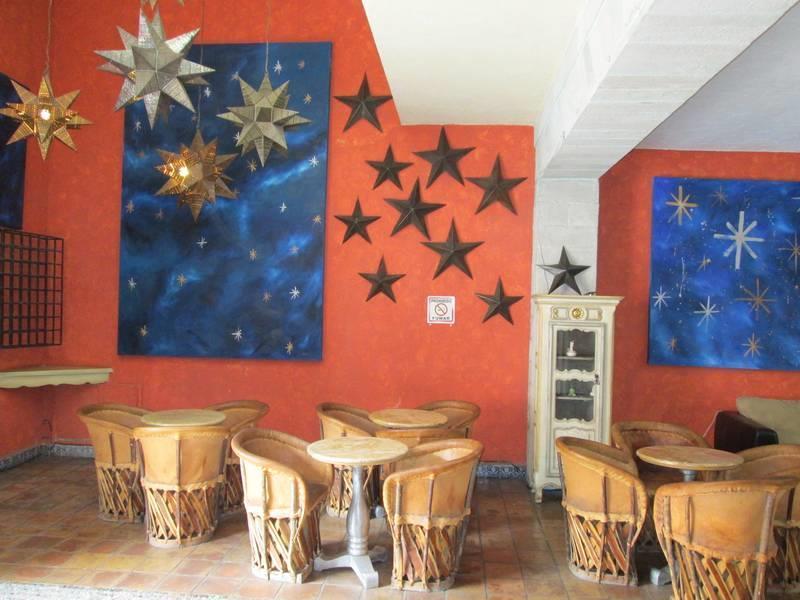 Bar Casa Mágica