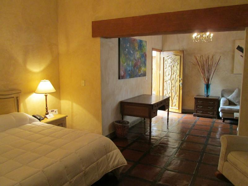 Room Casa Mágica