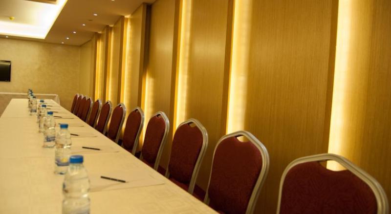 Conferences Elite Hotel & Spa