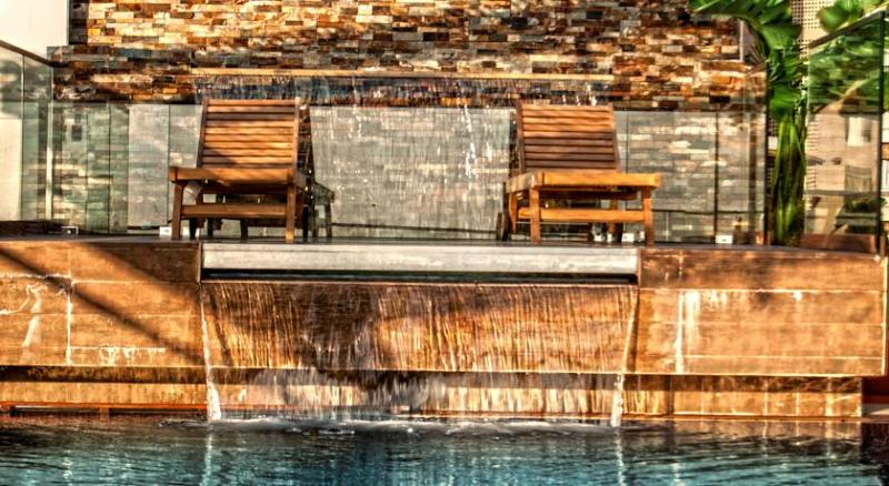 Pool Elite Hotel & Spa