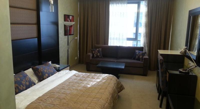 Room Elite Hotel & Spa