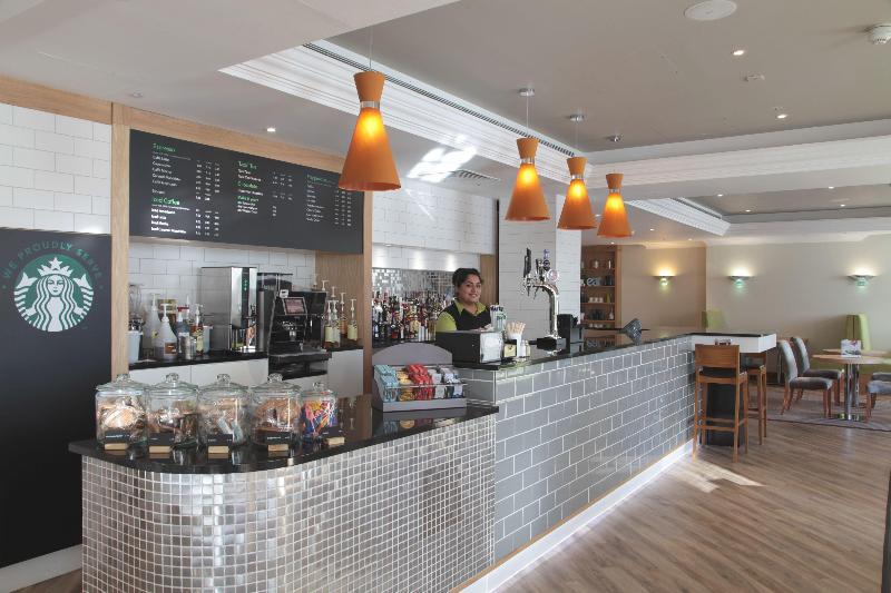 Holiday Inn London Heathrow T5
