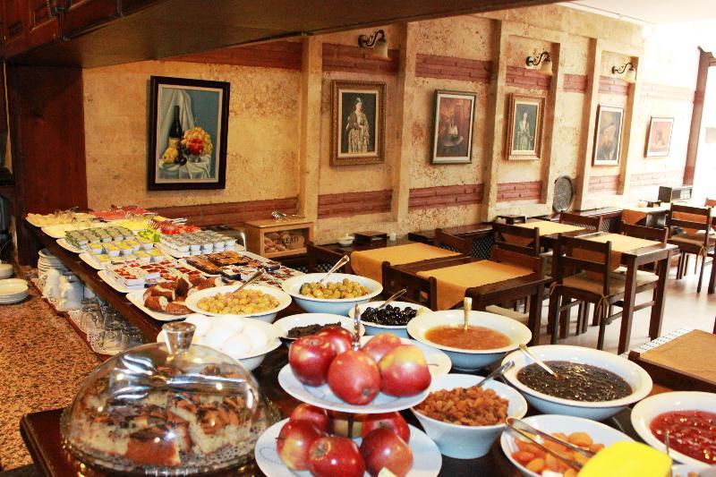 Restaurant Sultan Hill