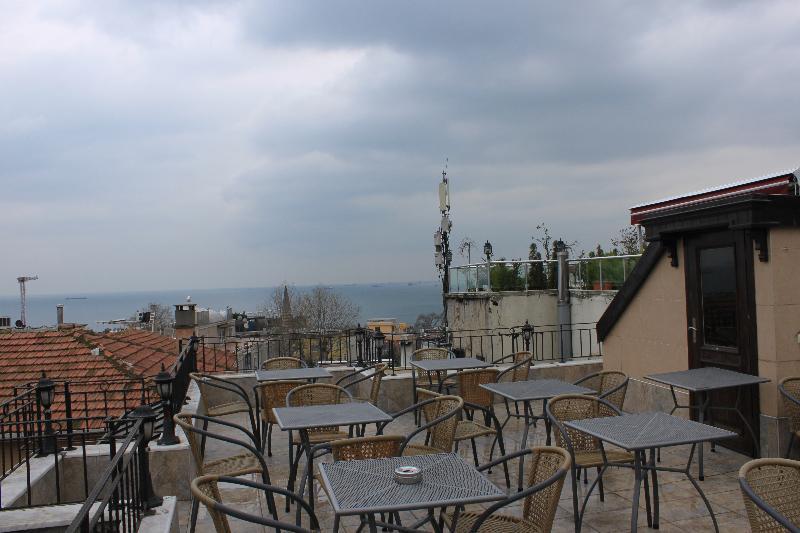 Terrace Sultan Hill