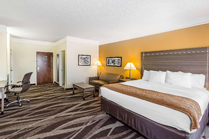 Room Comfort Inn I-10 East Near At&t Center