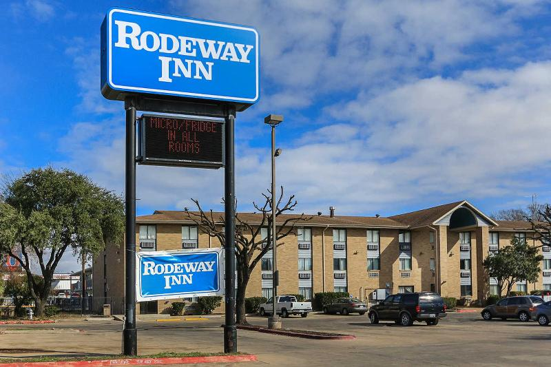 Rodeway Inn, Travis