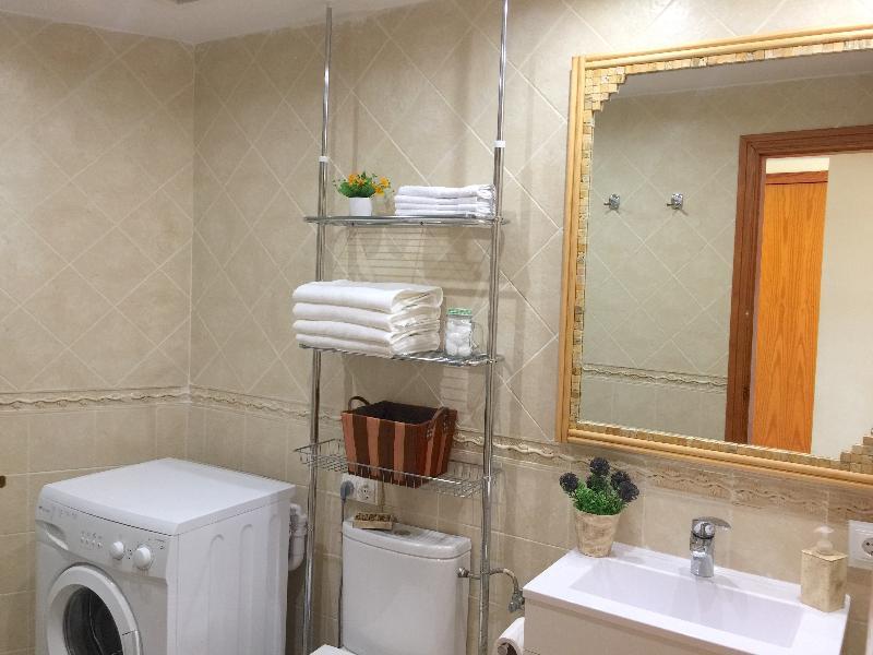 Room Apartamento Beauty Sa Coma Ii