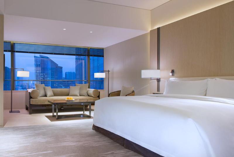 Room Niccolo Chengdu