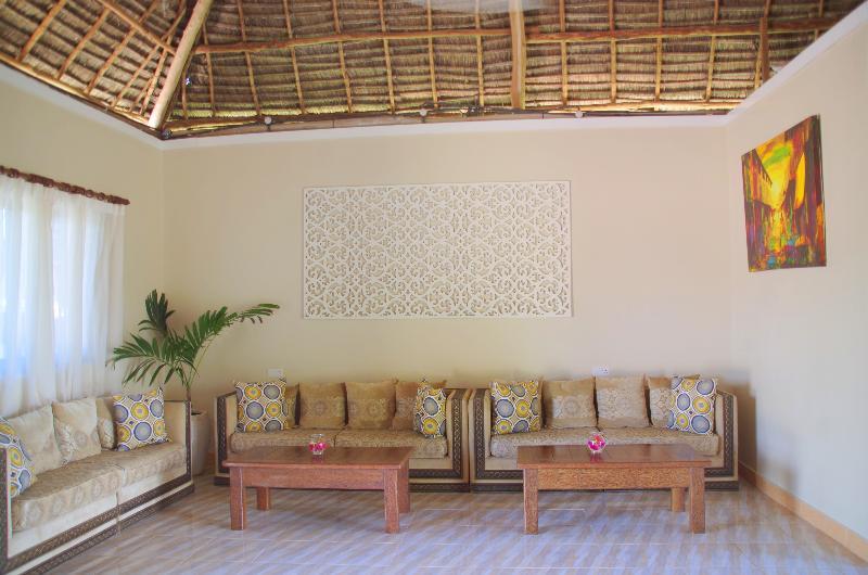 Lobby The Sands Beach Resort