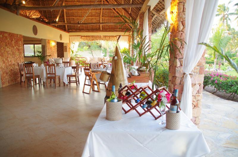 Restaurant The Sands Beach Resort