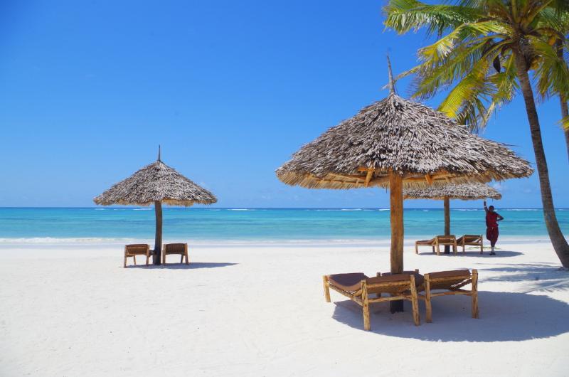 Beach The Sands Beach Resort