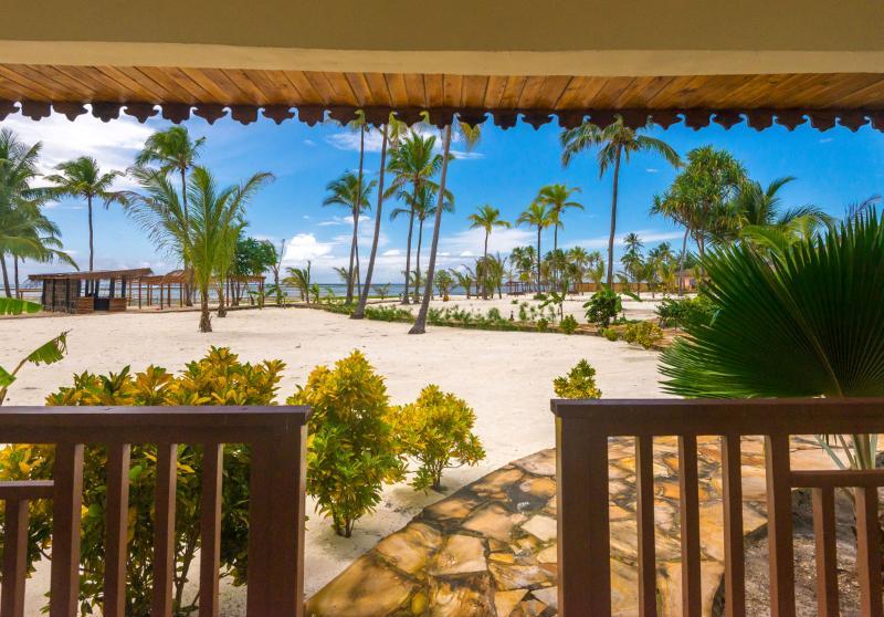 Terrace The Sands Beach Resort