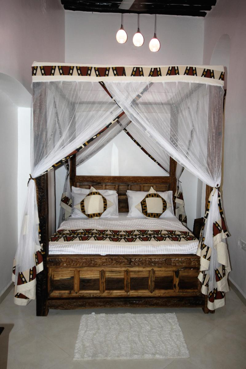 Room Shaba Boutique Hotel