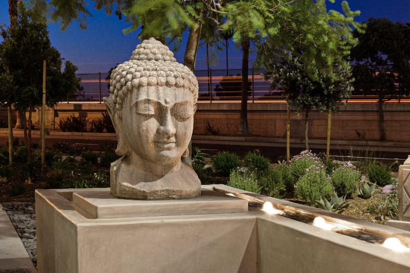 Holiday Inn Express and Suites Anaheim Foto 10