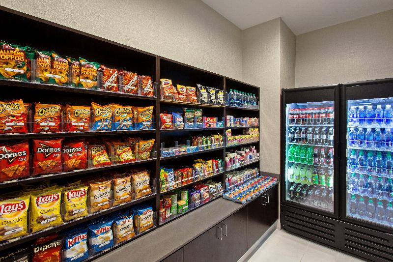 Holiday Inn Express and Suites Anaheim Foto 11