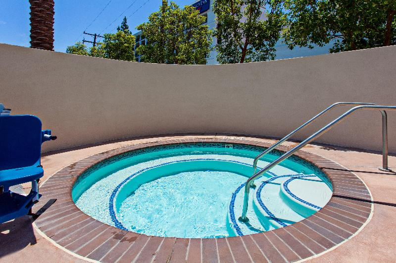 Holiday Inn Express and Suites Anaheim Foto 60