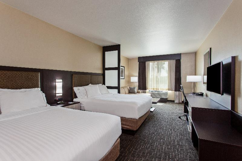 Holiday Inn Express and Suites Anaheim Foto 32