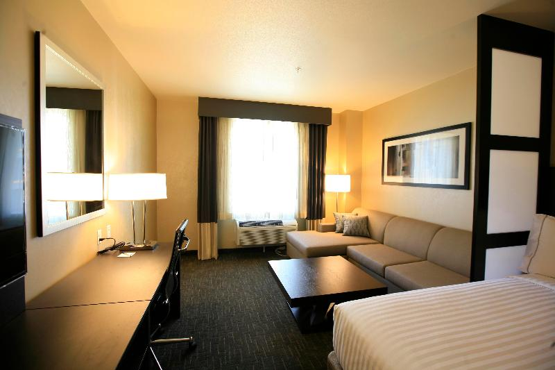 Holiday Inn Express and Suites Anaheim Foto 33