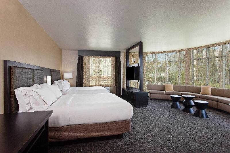 Holiday Inn Express and Suites Anaheim Foto 34