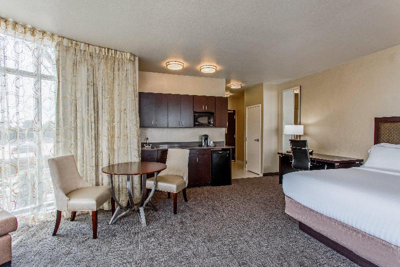 Holiday Inn Express and Suites Anaheim Foto 35