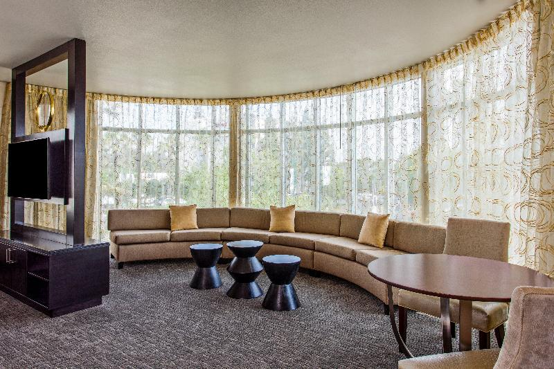 Holiday Inn Express and Suites Anaheim Foto 36