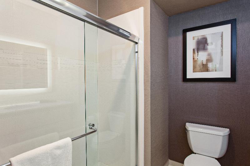 Holiday Inn Express and Suites Anaheim Foto 39