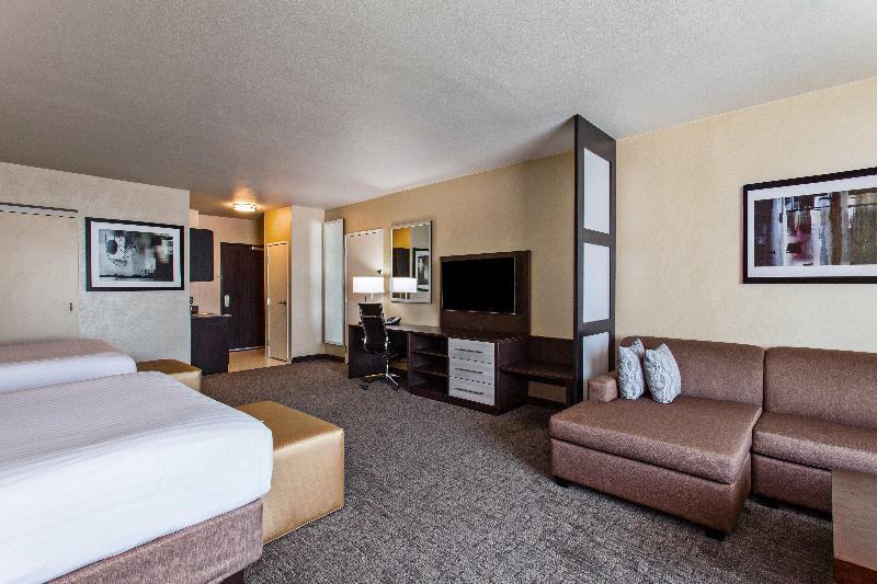 Holiday Inn Express and Suites Anaheim Foto 43
