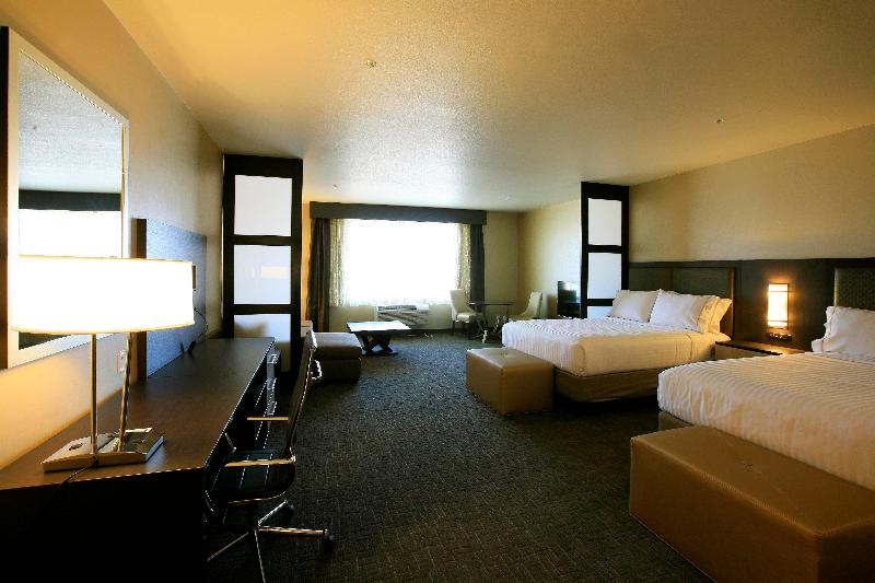 Holiday Inn Express and Suites Anaheim Foto 44