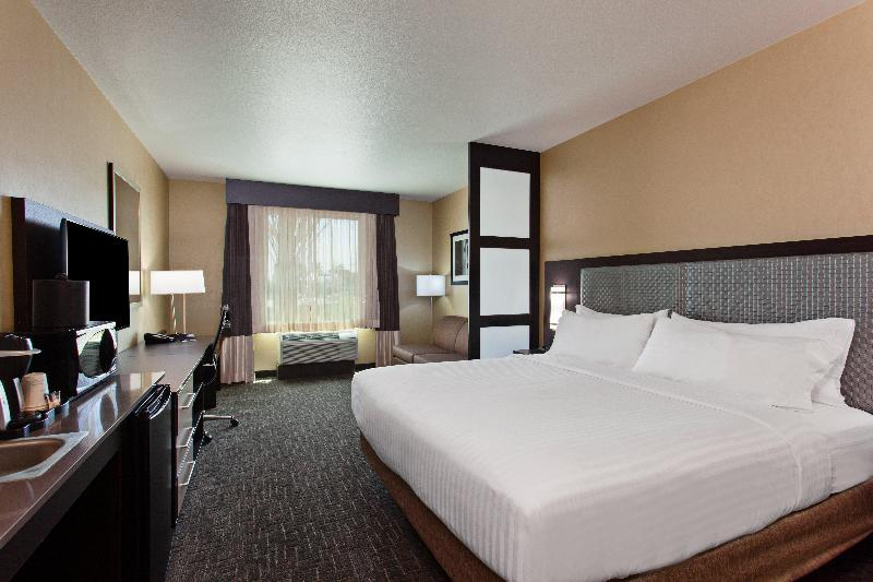 Holiday Inn Express and Suites Anaheim Foto 45