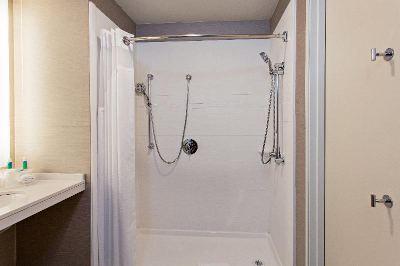 Holiday Inn Express and Suites Anaheim Foto 48
