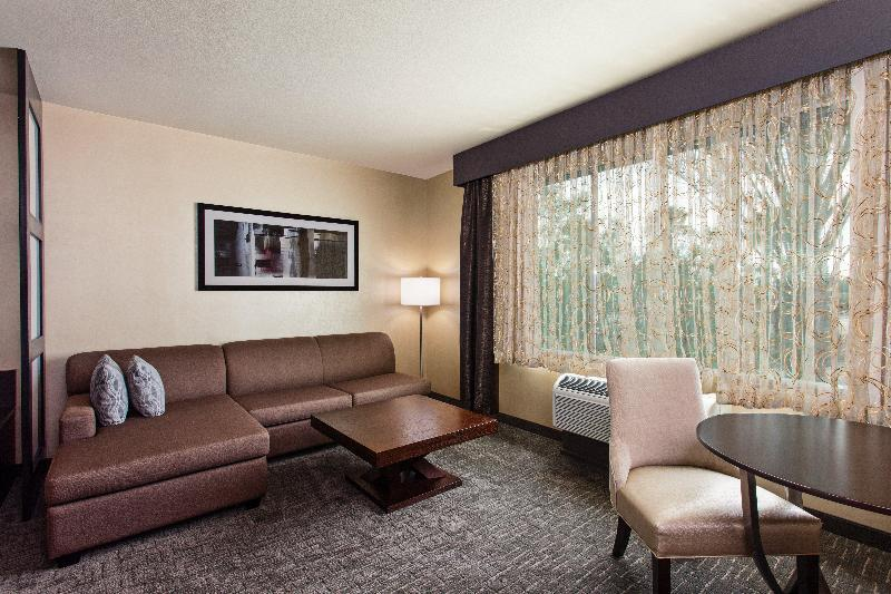 Holiday Inn Express and Suites Anaheim Foto 50