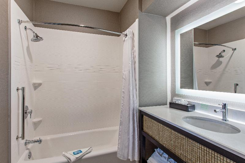 Holiday Inn Express and Suites Anaheim Foto 52