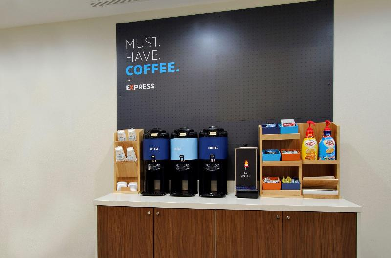 Holiday Inn Express and Suites Anaheim Foto 53