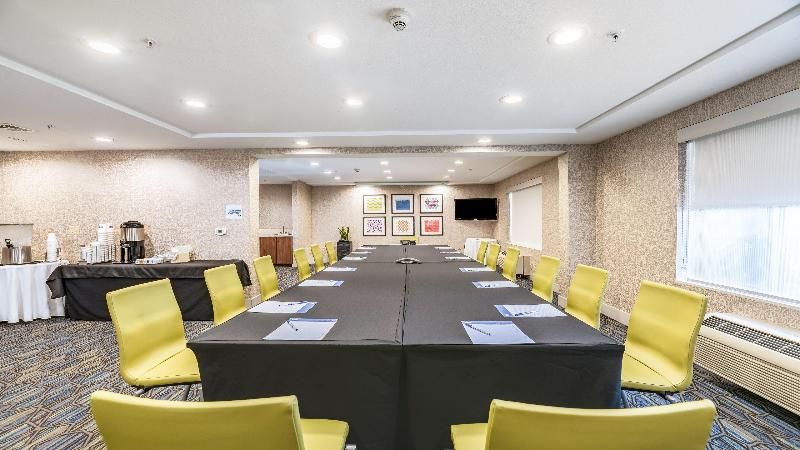 Conferences Holiday Inn Express And Suites Fremont Milpitas Ce