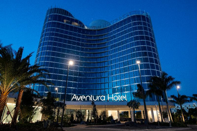 Universal Aventura Hotel Foto 26