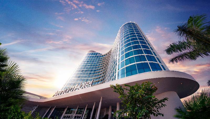 Universal Aventura Hotel Foto 7
