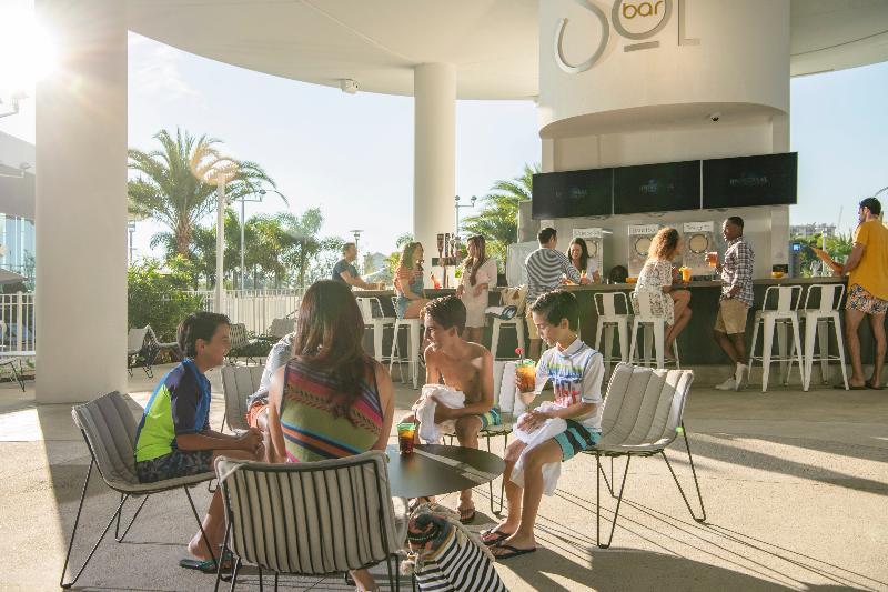 Universal Aventura Hotel Foto 20