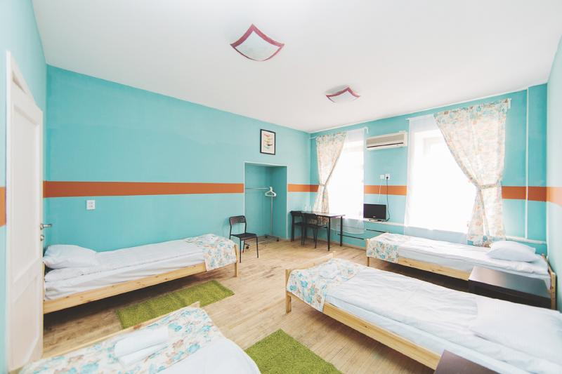 General view Compass Mini-hotel