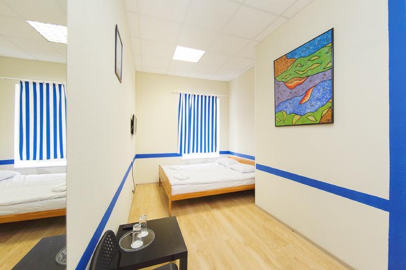 Room Compass Mini-hotel