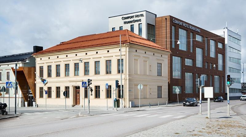 Comfort Hotel Norrkoping, Norrköping