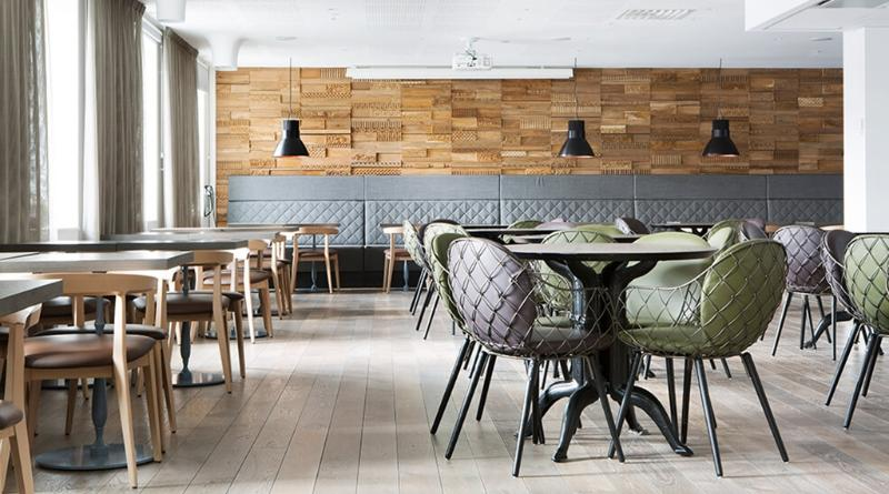 Restaurant Comfort Hotel Norrkoping