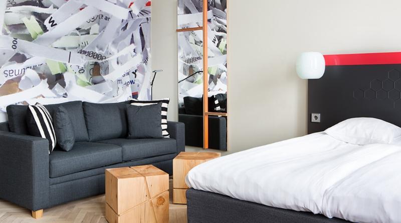 Room Comfort Hotel Norrkoping