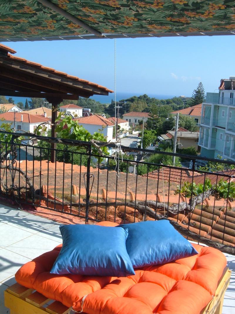 Terrace Poseidon Apartamentos