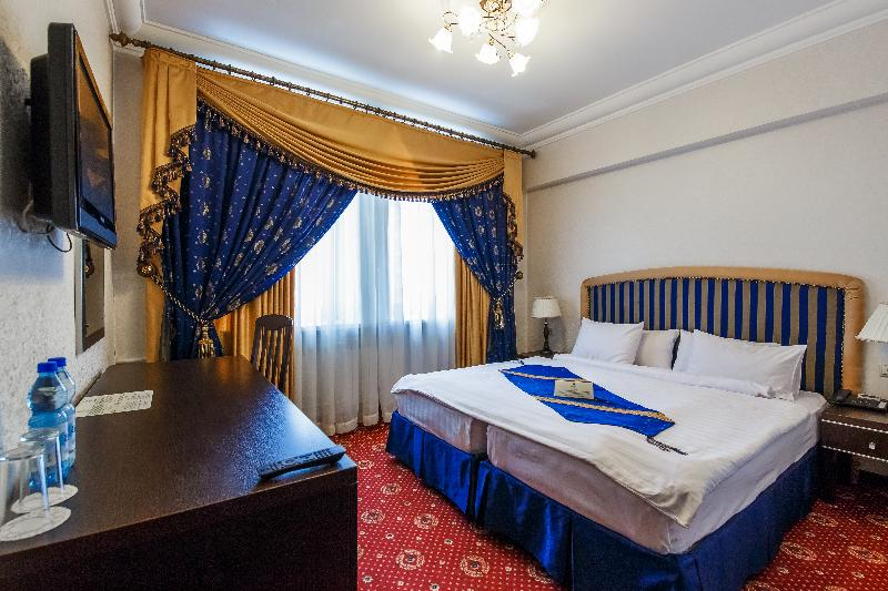 Room Moscow Holiday Hotel