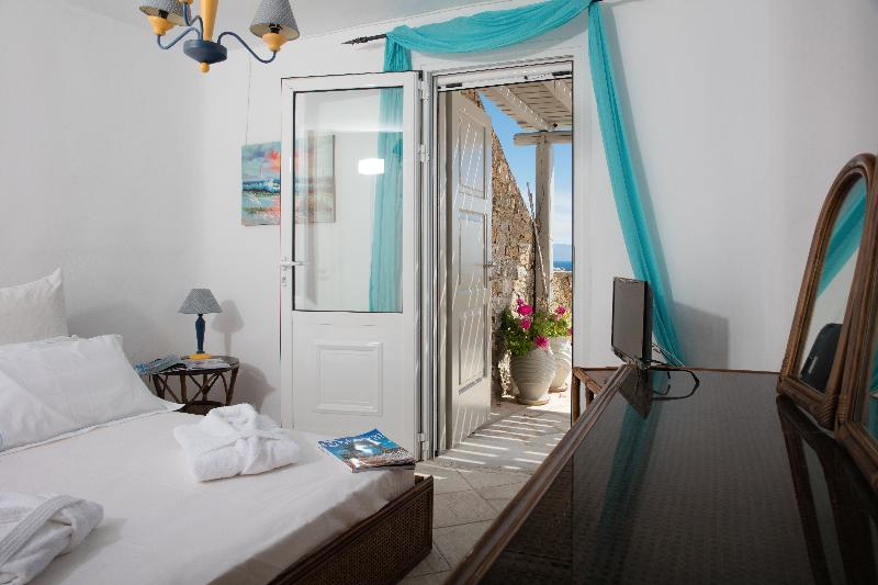 Room Elia Mykonos Collection