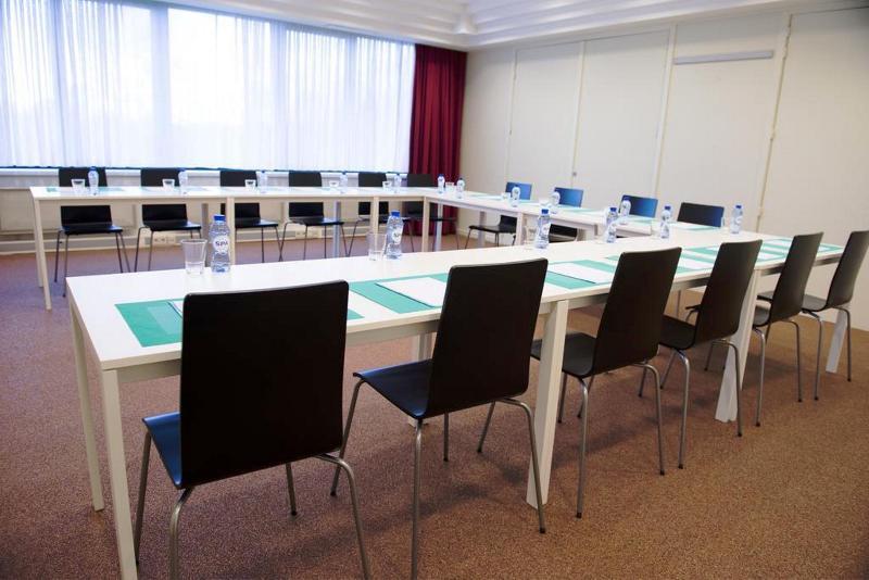 Conferences B-aparthotel Moretus